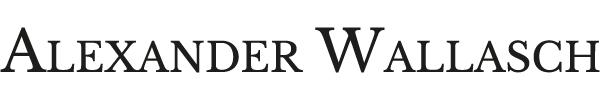 Logo von Alexander Wallasch
